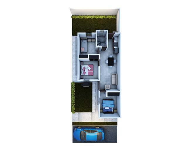 Venta de casas en Apodaca en Vidusa