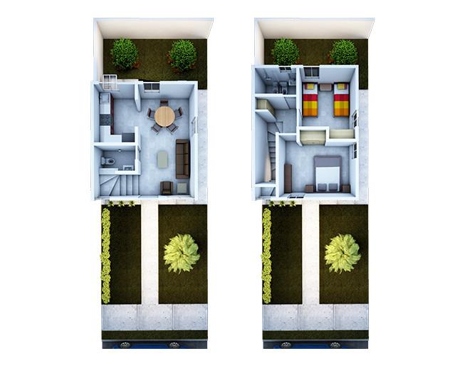 Encuentra las mejores casas en venta en Escobedo aquí