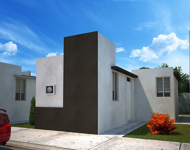 Estrena tu nuevo hogar en nuestras casas en Apodaca