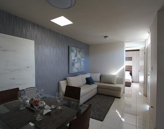 Casas en Escobedo con amplios espacios para tu familia