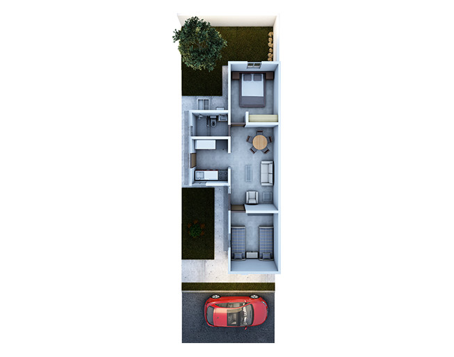 Casas privadas en Escobedo en venta