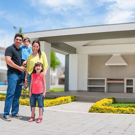 Visita Nuestra Inmobiliaria en Fraccionamiento en Apodaca