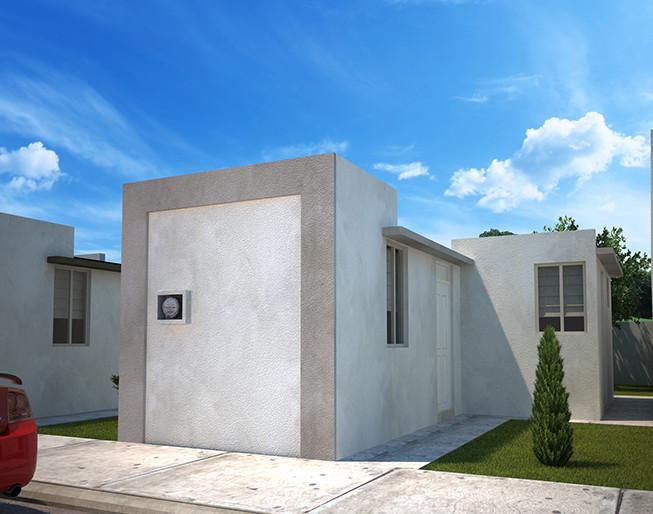 Venta de casas zona Apodaca en Los Puertos