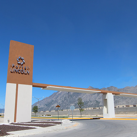 Casas en García Nuevo León con amenidades exclusivas