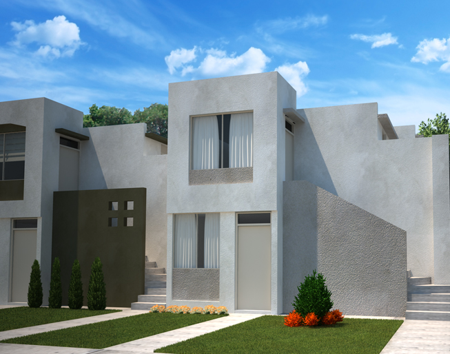 venta de casas Apodaca con credito infonavit