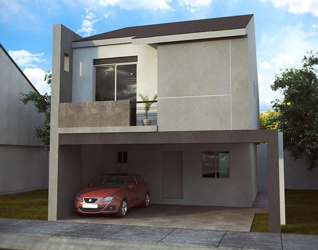 Estrena tu nuevo hogar en nuestro fraccionamiento en Apodaca