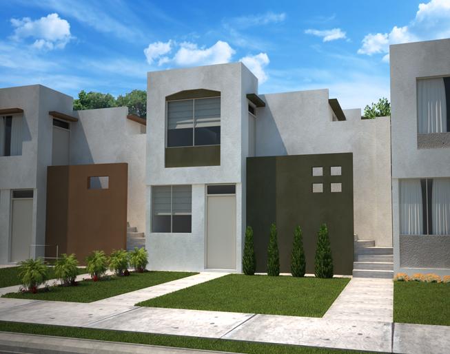 venta de casas Apodaca a precios competitivos