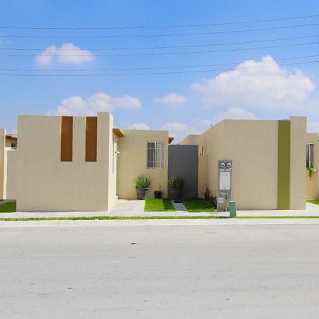 casas en venta nuevo leon en fraccionamientos seguros