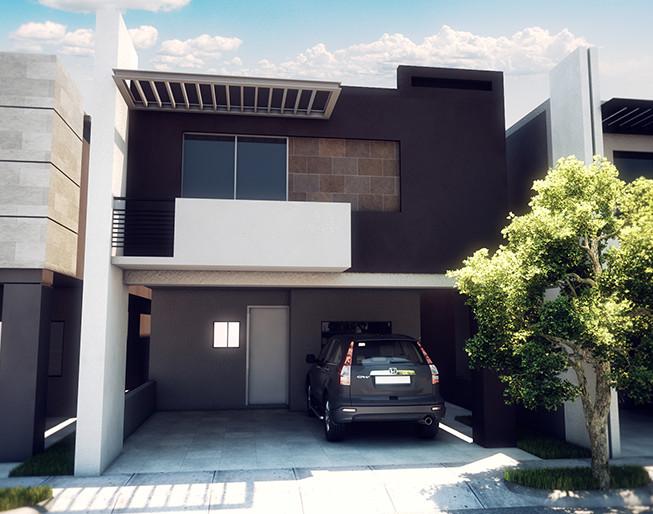 Vidusa te Ofrece la Mayor Venta de Casas en Monterrey