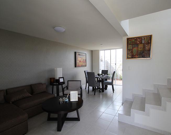 Cerrada México te ofrece casas en venta en Guadalupe