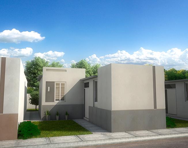 Exclusivas y privadas casas en venta Apodaca en Cantoral