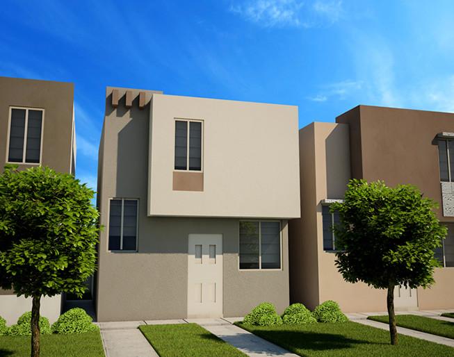 Bellas casas en venta Apodaca con todo lo que soñaste