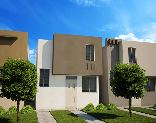 Alta plusvalía de casas en venta Apodaca