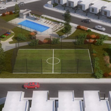 La Más Grande Inmobiliaria de Casas en Venta en García