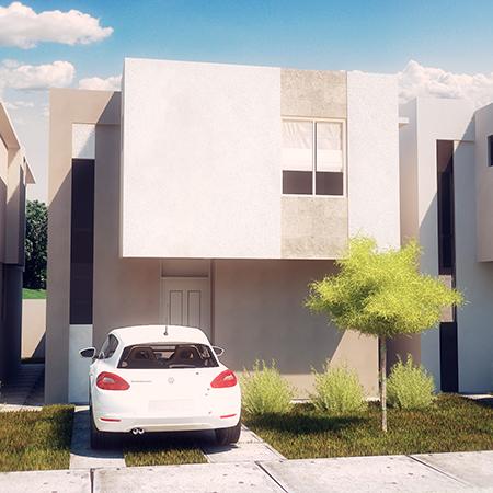 Descubre tu Nuevo Hogar en la Venta de Casas en Garcia de Vidusa