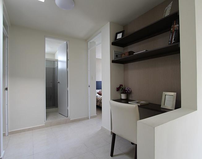 Espaciosas casas en venta en García