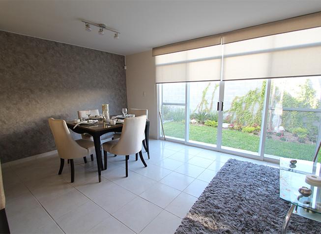 Adquiere Hoy Mismo tu Casa en venta en García