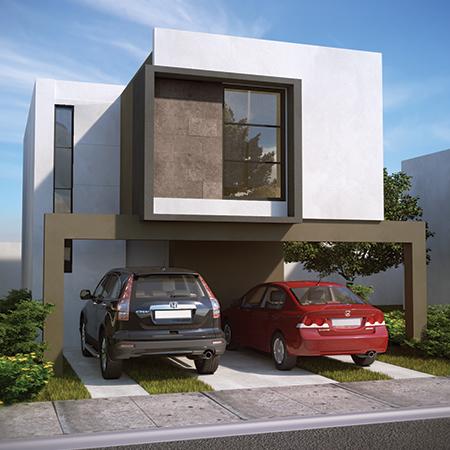 Conoce las increíbles casas en venta en García