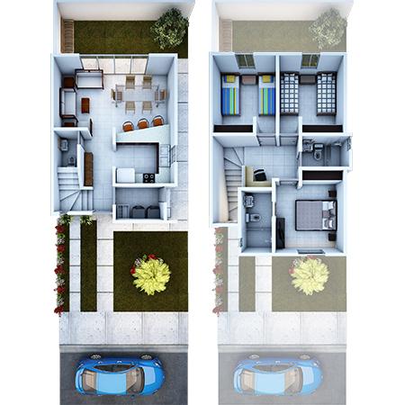 Descubre los beneficios de vivir en una casa venta en García