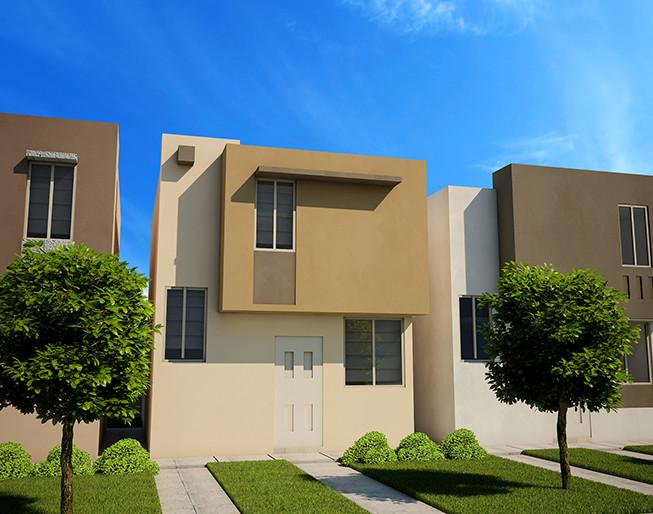 ¿Buscas casa en Escobedo? Encuentra la tuya aquí