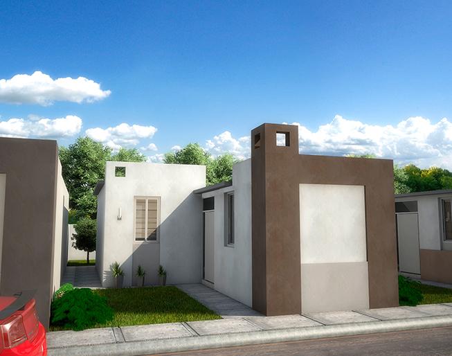 Desarrolladora de vivienda casa grande vidusa inmobiliaria for Casa de guadalupe