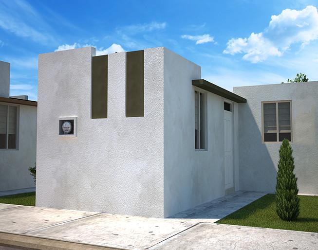 venta de casas apodaca en fraccionamiento Los Puertos