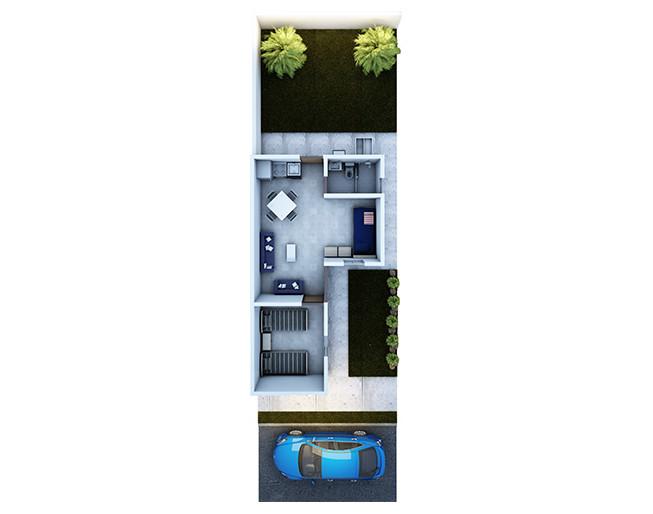 Vidusa te ofrece lo mejor en casas en venta en Escobedo