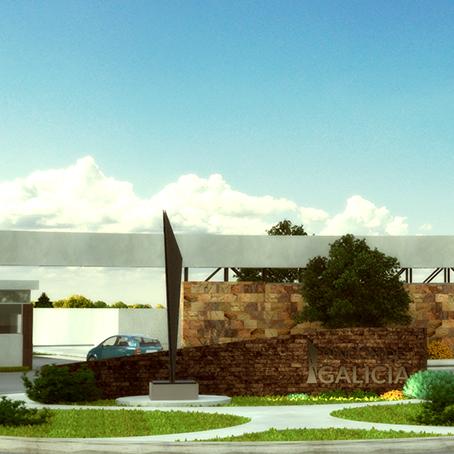 venta de casas en monterrey zona cumbres garcia