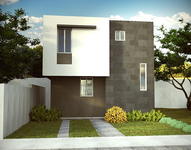 Las Mejores Casas en Nuestro Fraccionamiento en Agua Fría