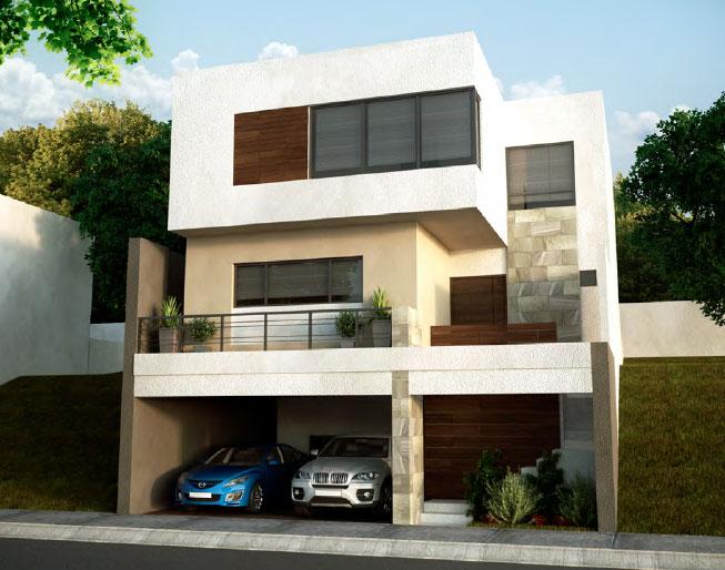 casas en venta en cumbres en linces puerta de hierro