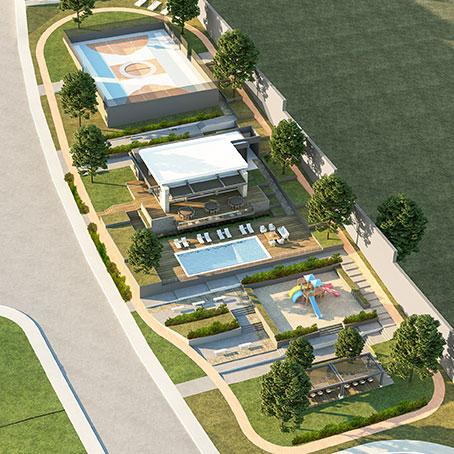 Casas en venta en cumbres zona exclusiva
